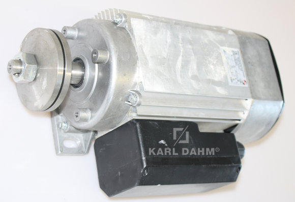 Motor zu Steintrennmaschine D3, D4, D90