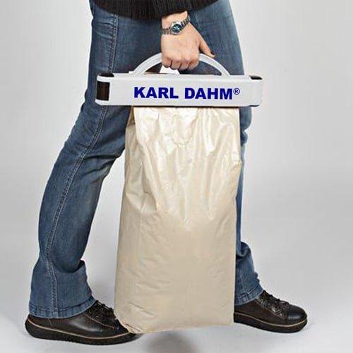 Tragehilfe für alle Klebersäcke
