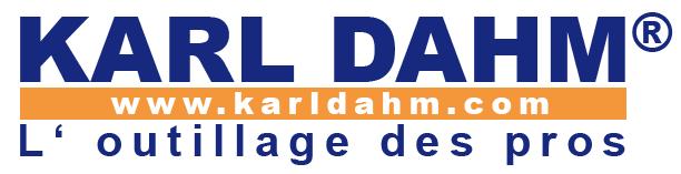 Karl Dahm outillage professionnel