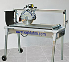 Steintrennmaschine_KarlDahm_Super_Cut, 1000 mm