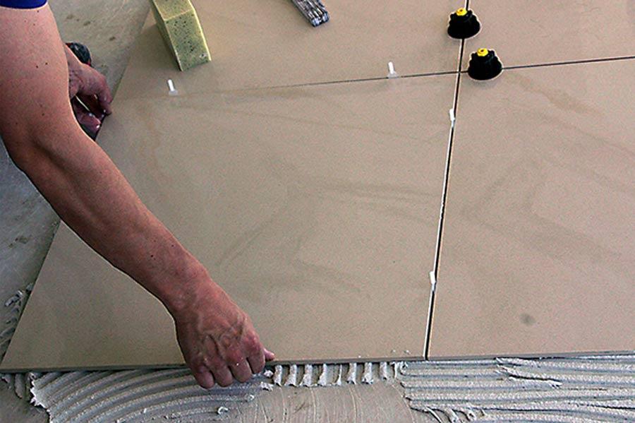 Nivelliersystem Verlegehilfe Fliesen Verlegen Plan System Laschen